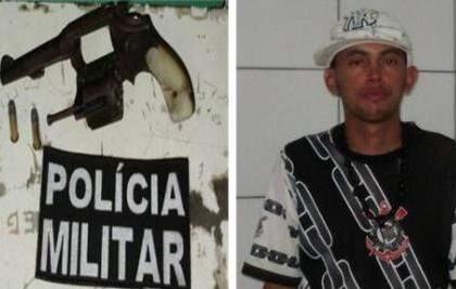 """""""Cobrão"""" é condenado por homicídio ( Foto: Angela Bezerra/Coxim Agora)"""