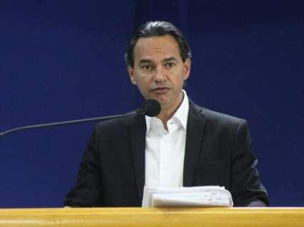 'Tivemos que ressuscitar a máquina pública', diz Marquinhos sobre 100 dias