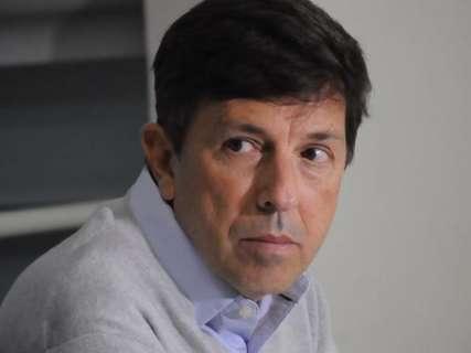João Amoêdo defende maior efetivo da PF e recuperação do Sisfron