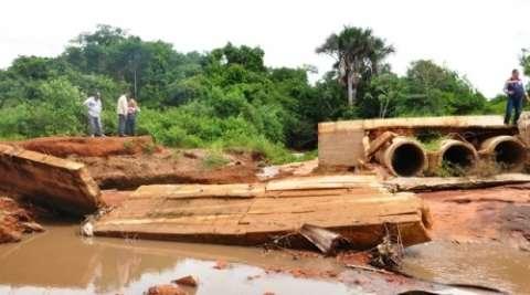 Nível do Rio Aquidauana chega a 8,66 metros e 11 famílias são remanejadas