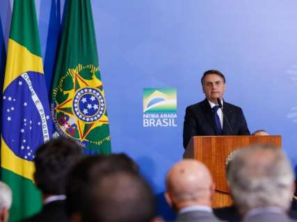 Aprovação do governo Bolsonaro vai a 32% e atinge menor nível, diz Ibope