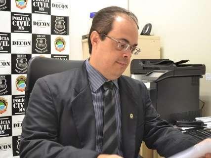 Delegacia do consumidor apreende 63 t de alimentos impróprios em 7 ações