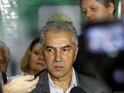 Governador calcula desconto acima de R$ 0,50 no diesel com redução de ICMS
