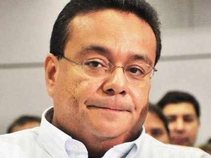 Médicos confirmam aneurisma da aorta e prefeito de Corumbá fará cirurgia