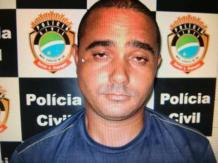Suspeito de roubos é morto em troca de tiros com a polícia