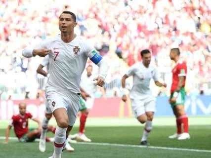 Portugal vence Marrocos e desenha o caminho rumo às oitavas na Copa