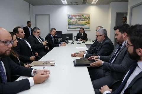 Justiça ouve réus envolvidos em esquema de pirâmide de bitcoins em Campo Grande