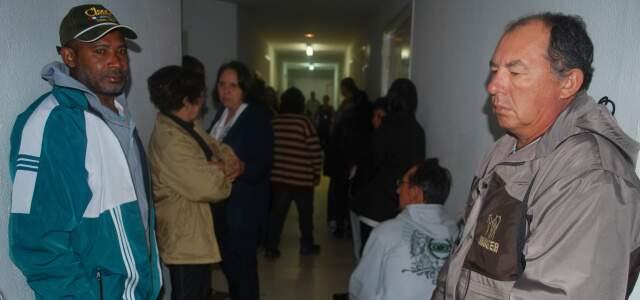 Para diretor clínico da Santa Casa, contratação de médicos não acabará com superlotação. (Foto: João Garrigó)