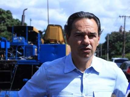 Prefeito assina contrato do Reviva Centro em Brasília nesta sexta-feira