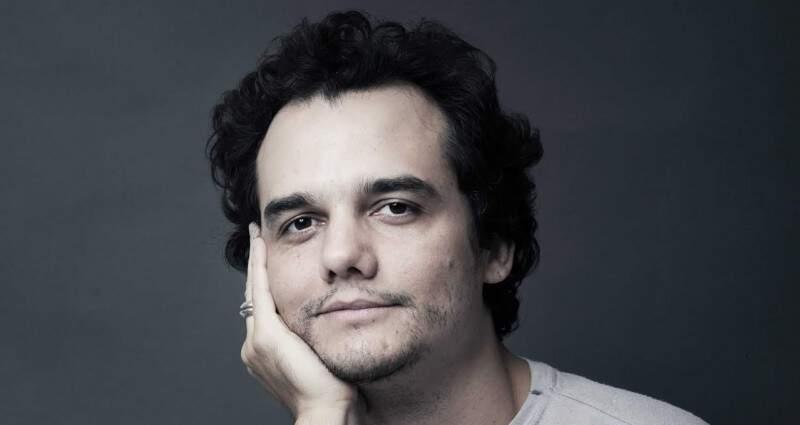 Ator Wagner Moura, que criticou cobertura da situação política atual (Foto: Reprodução)