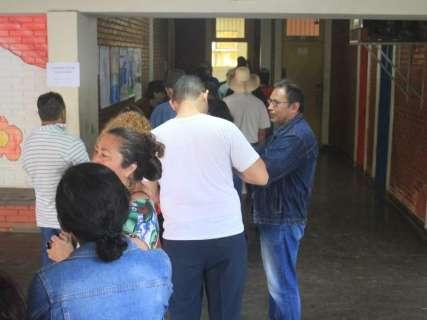 Comissão é convocada para explicar tumulto na eleição de conselheiros