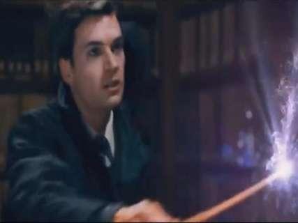 Fãs de Harry Potter se encontram em Campo Grande para ver filme sobre Voldemort