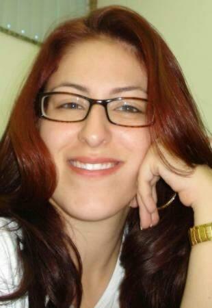 Bianca Bianchi, de 28 anos, conseguiu a casa própria.