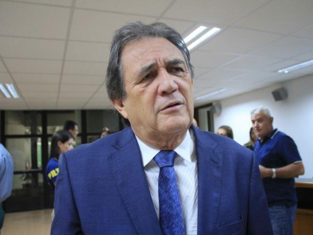 Moka ressaltou deterioração da economia brasileira desde a assinatura da concessão, em 2014. (Foto: Marina Pacheco)