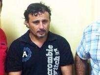 Acusado de matar 23, ex-prefeito afirma que se for extraditado será morto