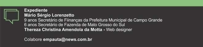 Compre que o governo garante, foi o lema dos últimos anos no Brasil