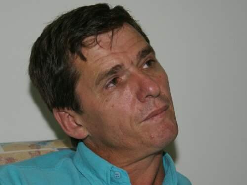 Ex-prefeito Ari Artuzi - Foto: Div- Dourados Agora