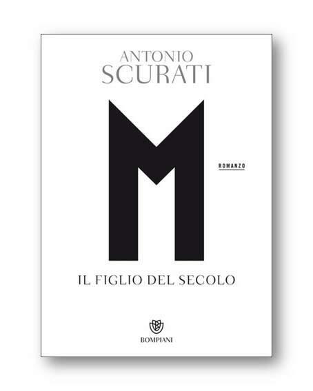 """""""M"""", o filho do século. Mussolini voltou?"""