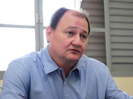 Miglioli espera que decisão sobre candidatura tucana ao Senado saia até janeiro