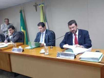 Comissão aprova Refis estadual e fundo mantido com contrapartida de incentivos