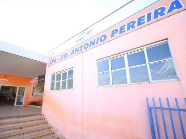 O contador Daniel Oliveira relatou bom atendimento a esposa em unidade de saúde do Tiradentes (Foto: André Bittar/Arquivo)