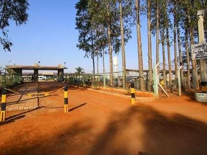 Agentes penitenciários frustram tentativa de fuga na Gameleira