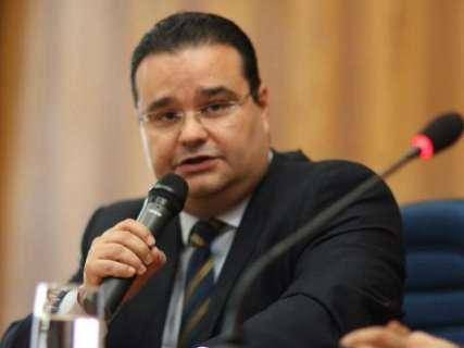 Fábio Trad solicita audiência pública na Capital sobre o novo Código Penal