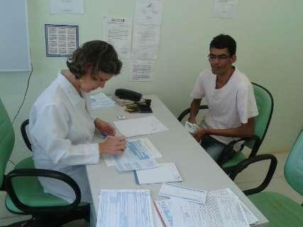 Programa itinerante na área da saúde chega a Coxim e Dourados neste sábado