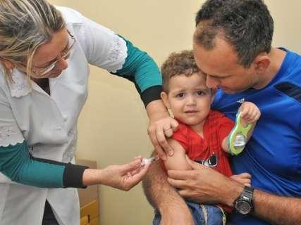 Sem atingir meta, saúde aumenta grupos de vacinação contra gripe