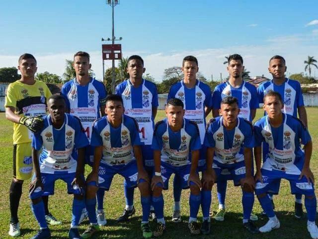 Aquidauanense pode ser campeão estadual neste fim de semana (Foto: O Pantaneiro)