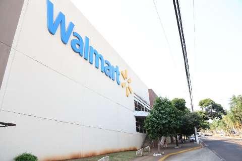 Walmart fecha as portas no domingo e pega lojistas de surpresa