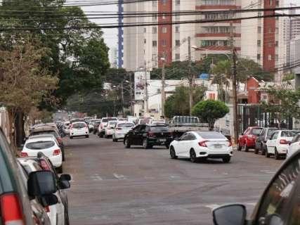 Prefeitura pede à Câmara aval para empréstimo de R$ 96 milhões da Caixa