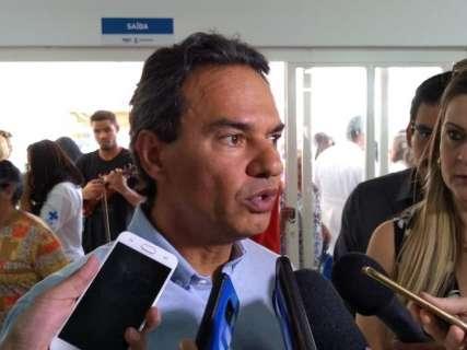Crédito adicional de R$ 8 milhões é plano B do tapa-buraco, diz prefeito