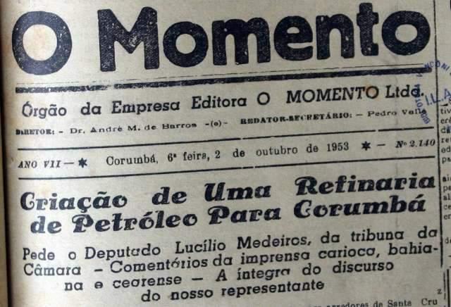 """Corumbá, 240 anos: avanços e recuos da cidade que foi """"Capital Econômica"""""""
