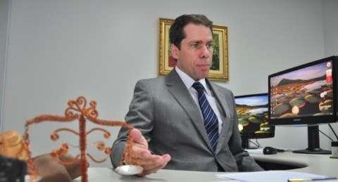 TJMS entrega a juiz que deu liminar a Bernal poder de decidir novo pedido