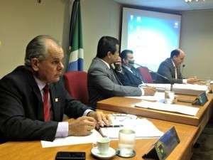 CPI da Saúde ouve hoje ex-secretário Leandro Mazina na Assembleia