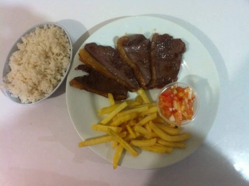 Pratos especias para seu jantar.  (Foto: Divulgação)