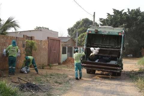 Solurb garante entrega de cesta básica nesta quinta, para evitar nova greve