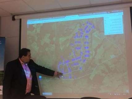 Primeira etapa do Censo Agro visita mais de 69 mil propriedades rurais em MS