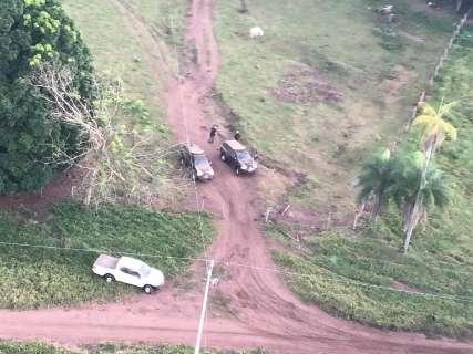PF cumpre 3 mandados de busca para desarmar grupos de indígenas rivais