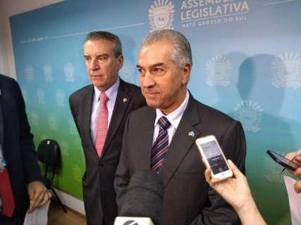 Por impacto nos Estados, Reinaldo vai apoiar reforma da previdência