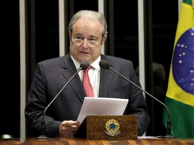 Senador Antonio Russo (Foto: Divulgação)