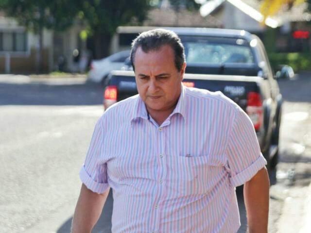 Beto Mariano consta em uma relação de funcionários que foram promovidos (Foto: Arquivo)