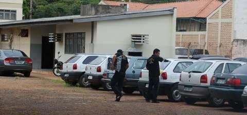 Em Campo Grande, 8 pessoas já foram presas na Operação Lavanderia