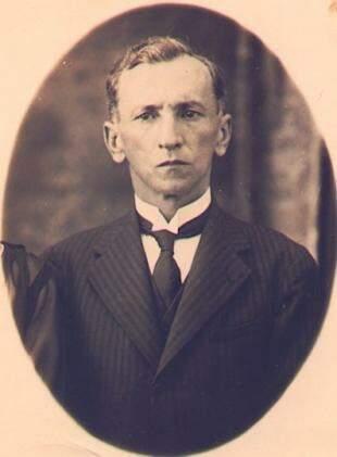 Eduardo Olímpio Machado, ex-prefeito de Campo Grande.