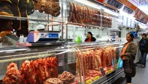 Estiagem pode causar prejuízos de R$ 140 milhões e encarecer a carne