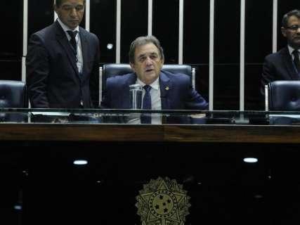 Brasil receberá certificado de área livre de aftosa em maio, anuncia Moka
