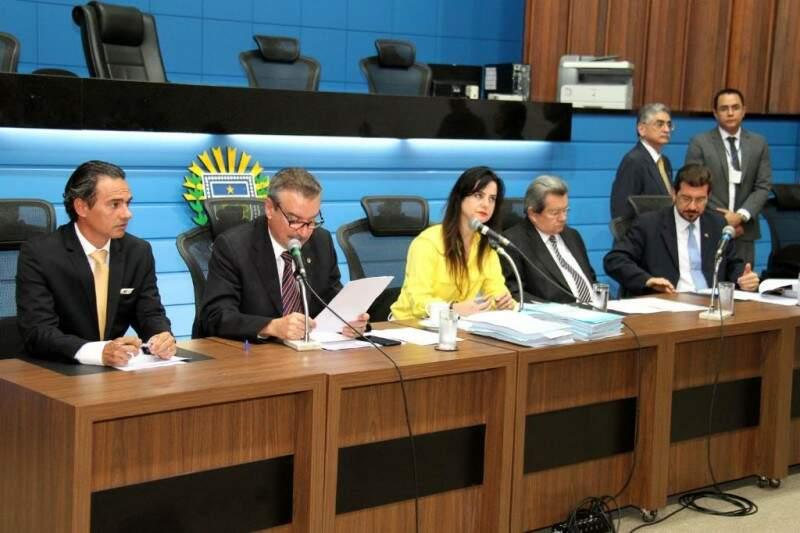 CPI do Cimi tem gasto mensal de R$ 25 mil e vai prosseguir em 2016 (Foto: Wagnr Guimarães)