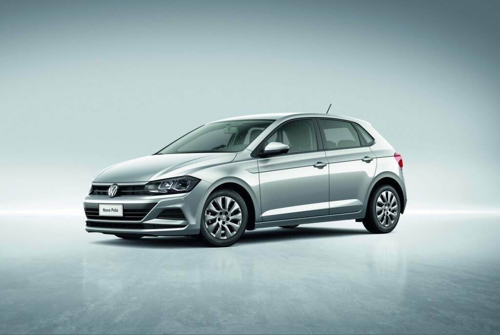 Volkswagen lança Polo e Virtus Sense exclusivo para PCD