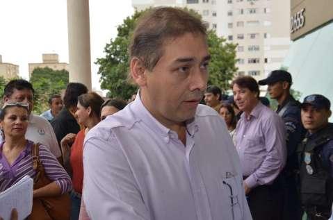 Bernal não age e pode perder duas empresas da China para Três Lagoas